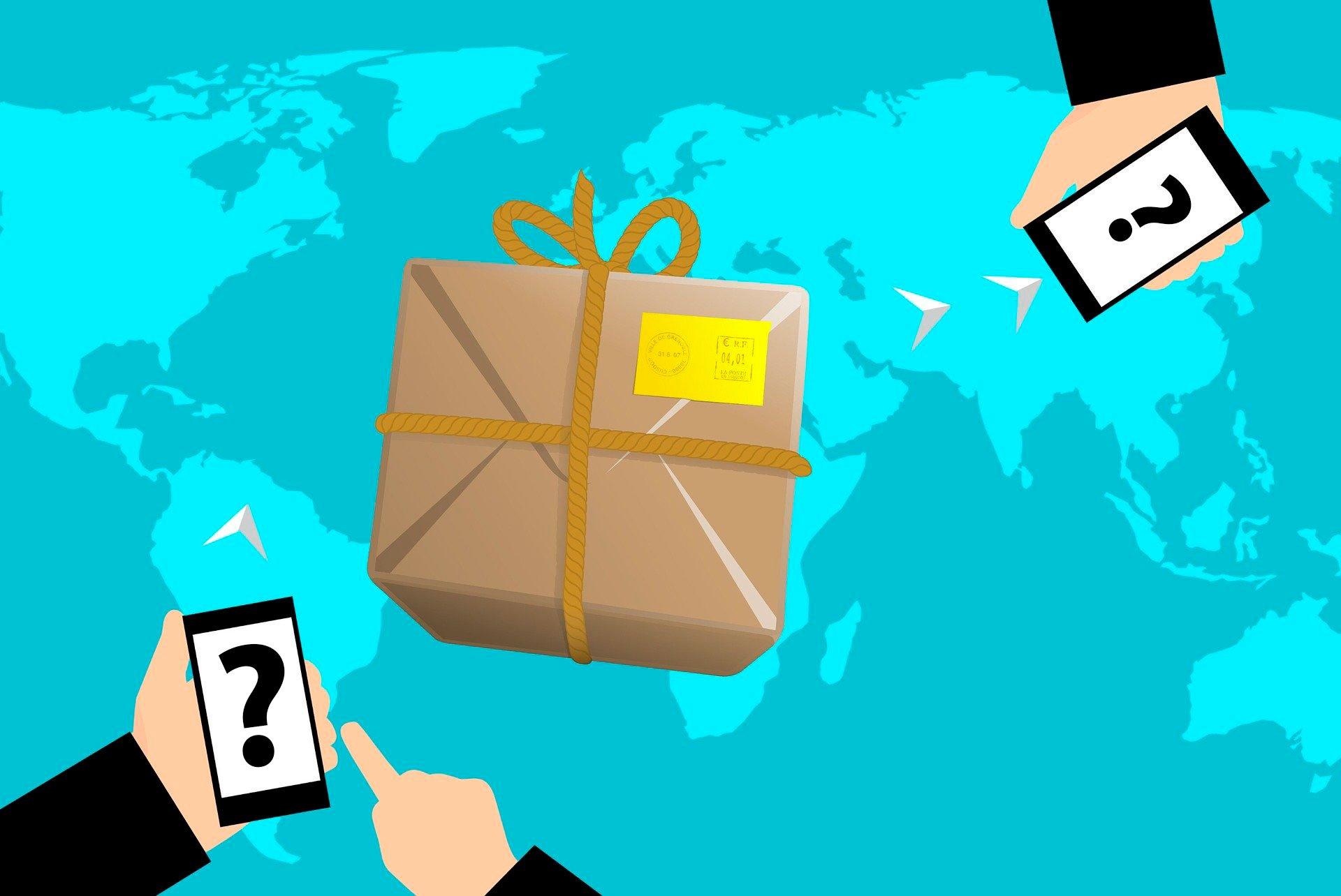 faq logistica en belice preguntas frecuentes